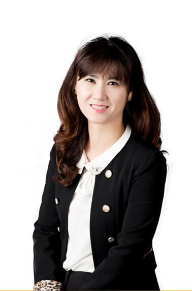 김순이 교수님 사진