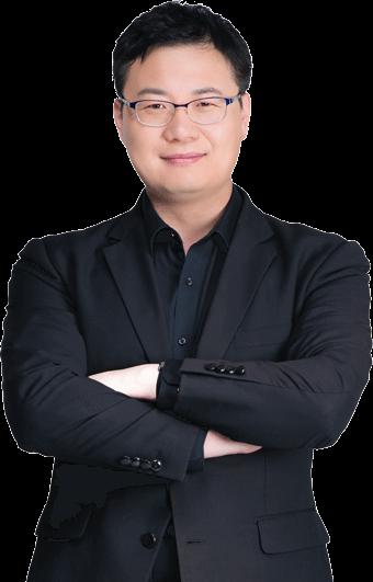 김승봉 교수님 사진